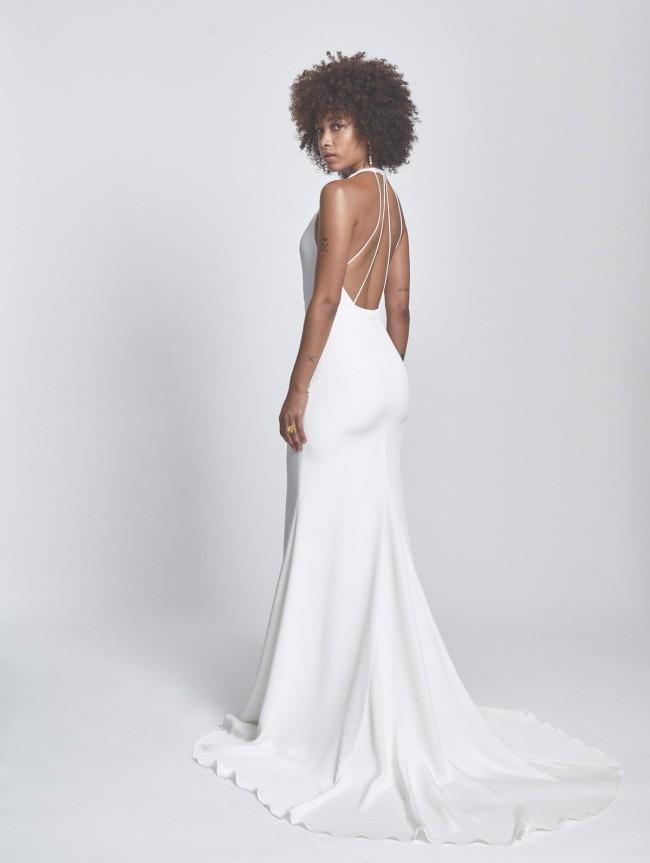 Alexandra Grecco Stone Gown