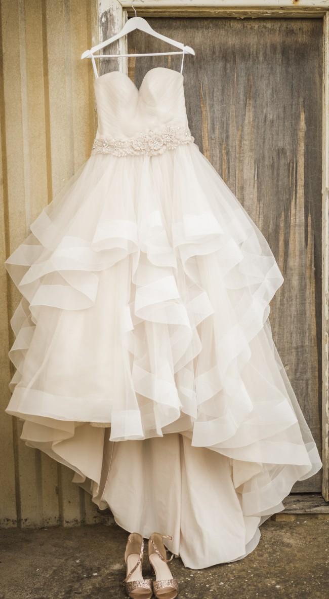 Allure Bridals, 9408