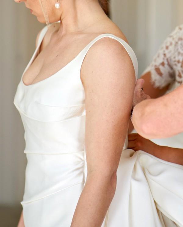Le Spose Di Gio Cl10 Used Wedding Dress