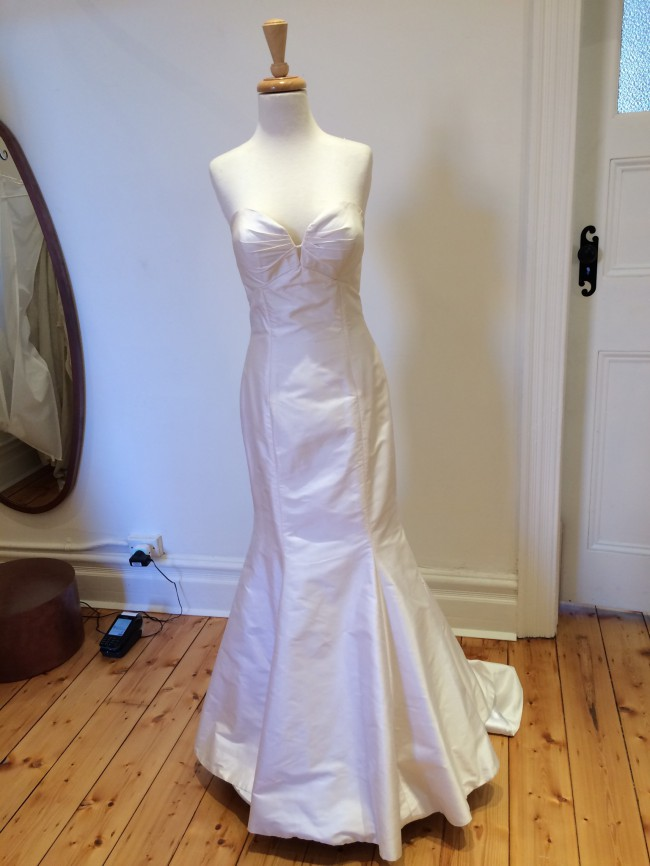 Bonita Couture, Jenny Gown