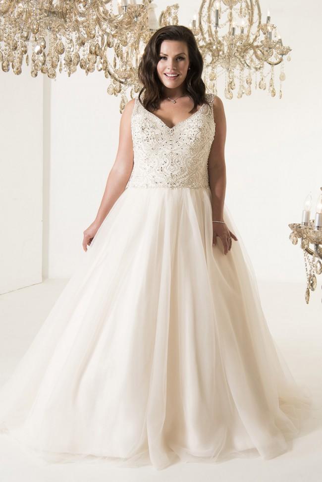 Callista Bridal Boscoe