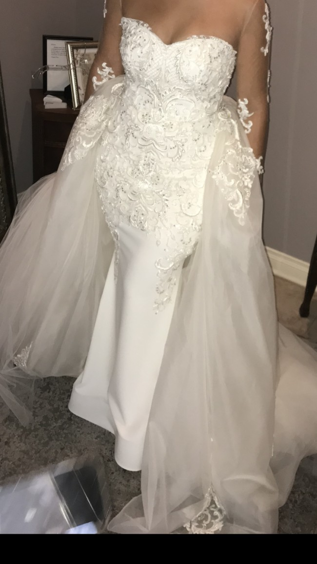 Katerina Bocci, Custom Made