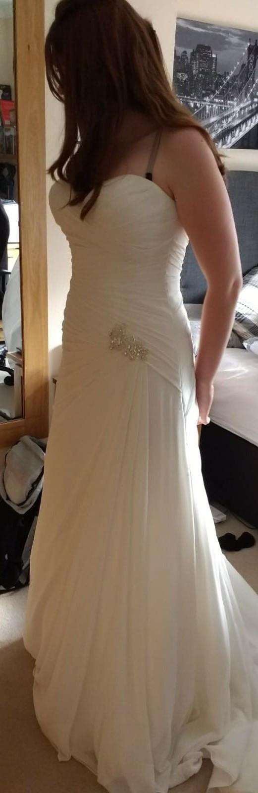 Viva Bride Sassi