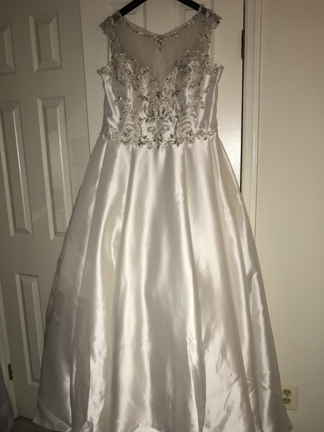 Camille La Vie, Ball Gown