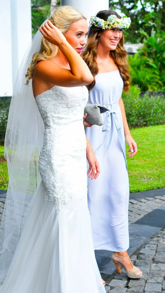 Caleche Bridal House, Fit & Flare