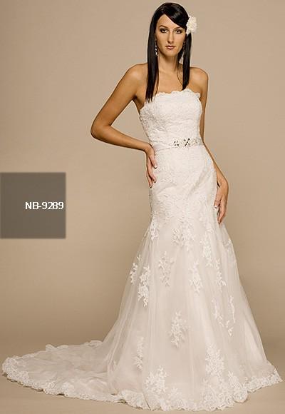 Nicolina Bride NB-9289