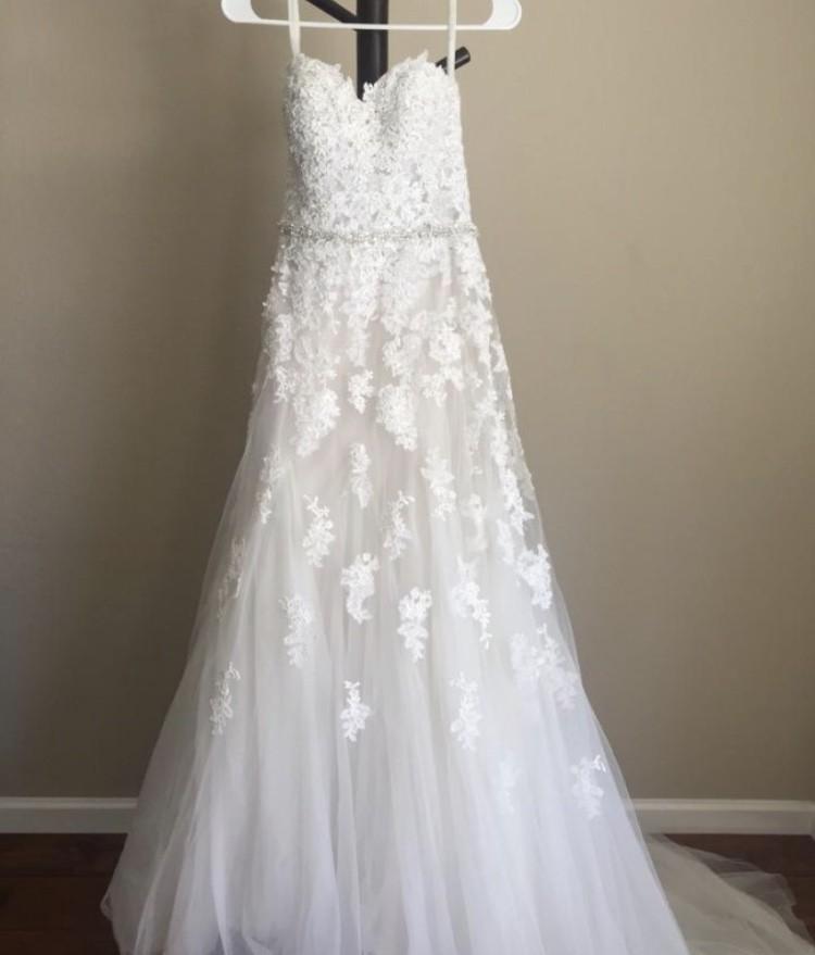 Sophia Tolli Y11552 Prinia Preloved Wedding Dress On Sale