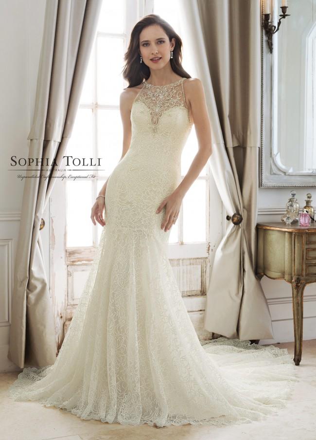 Sophia Tolli Alethia