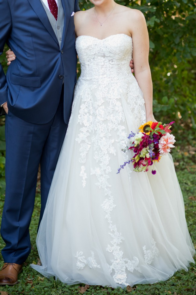 David's Bridal 10012655