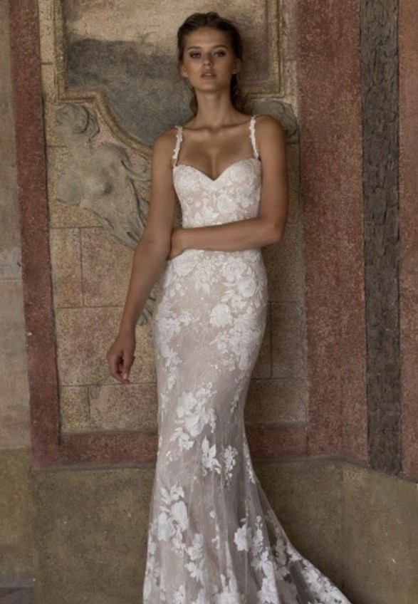 Helena Kolan Bridal Couture