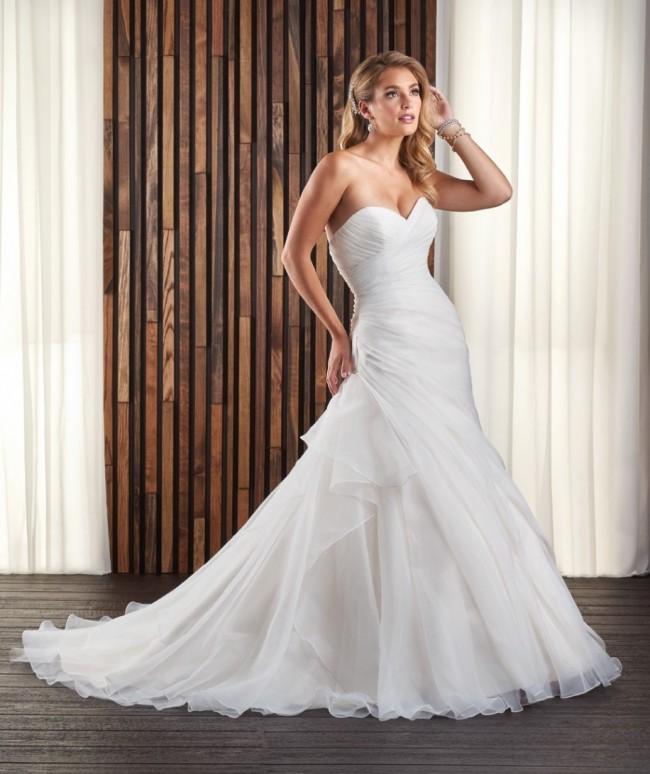 Bonny Bridal 718