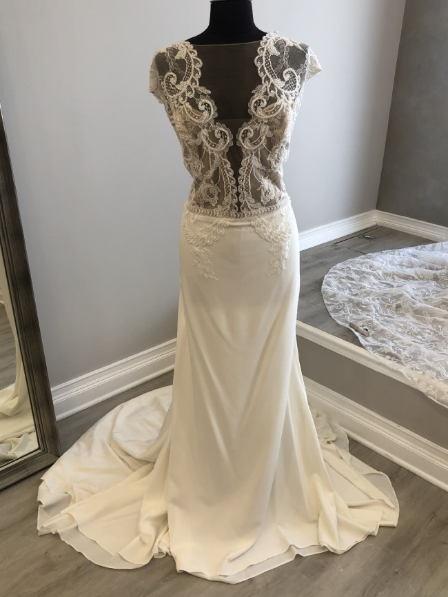 Alessandra Rinaudo Custom Made
