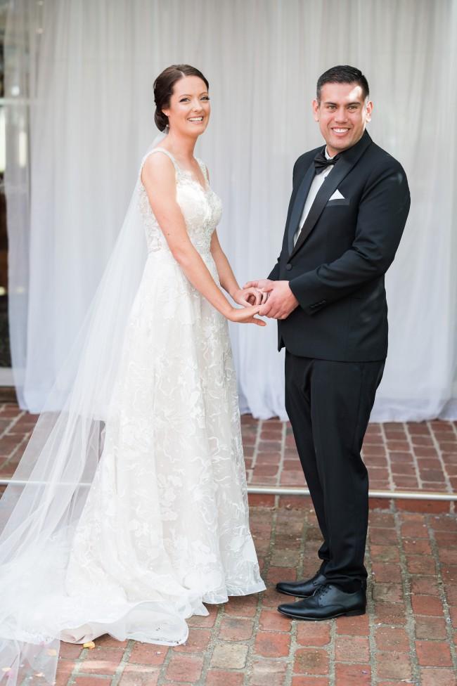 Allure Bridals 9512