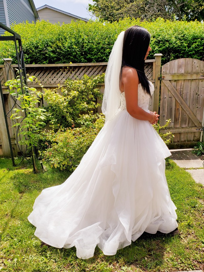 Alfred Angelo 2626