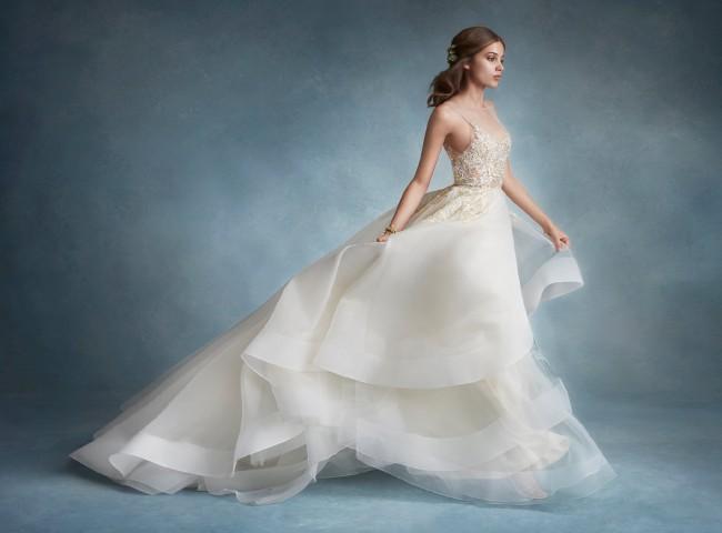 JLM Couture, Tara Keely 2609 by Lazaro