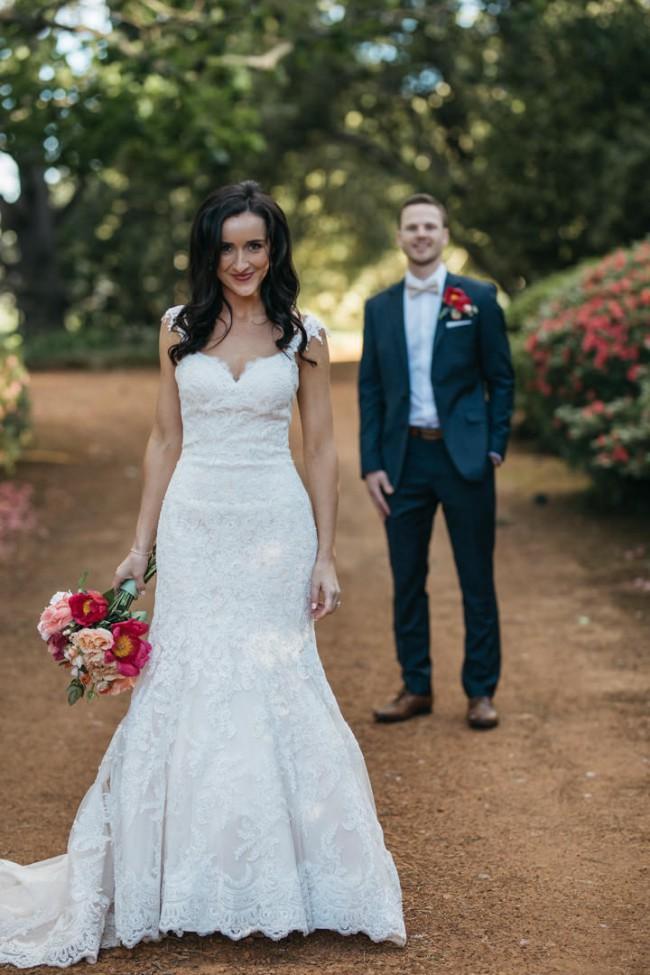 Allure Bridals Monroe 9250