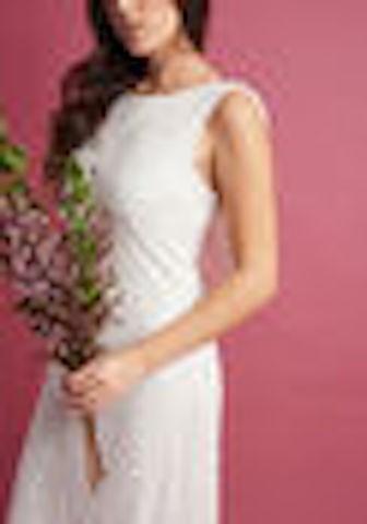 Modcloth Wedding Dress.Modcloth Graceful Grandeur Maxi Dress Wedding Dress On Sale 7 Off