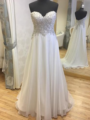 Maggie Sottero, Olympia