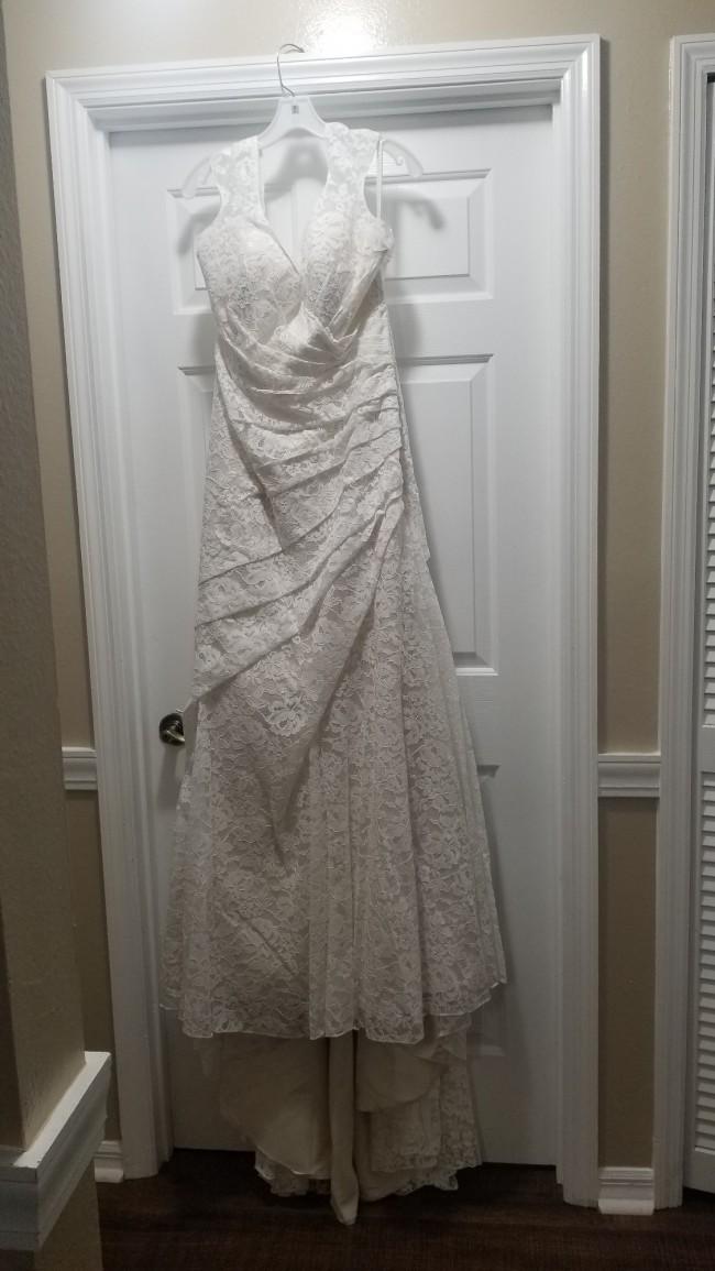 Allure Bridals, 3104