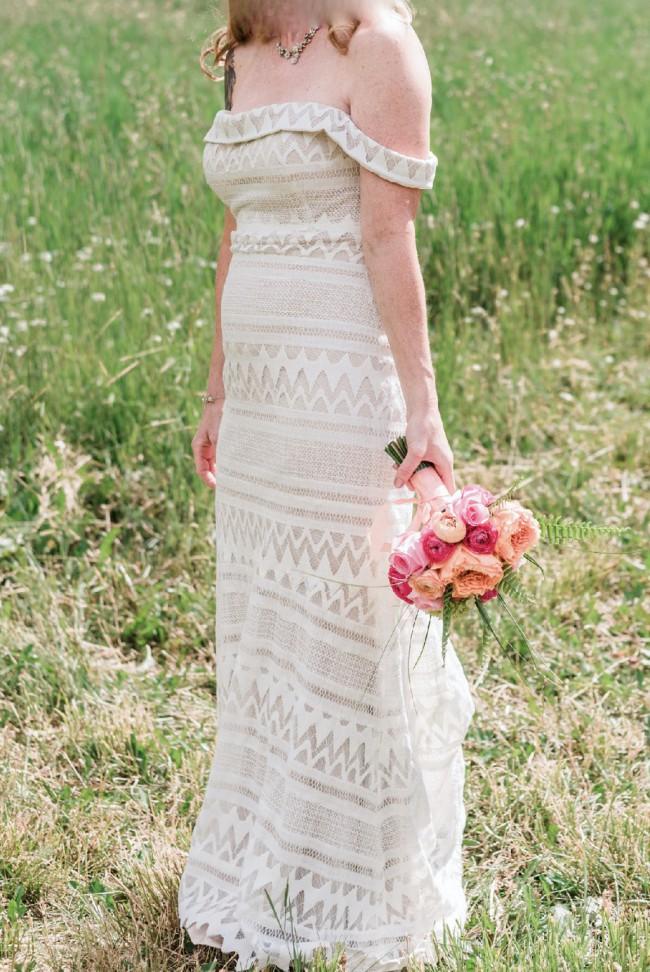 Wilderly Bride Zoey