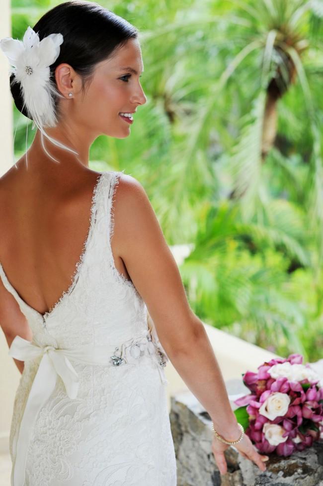 Selia Yang Custom Made- Sophia Gown