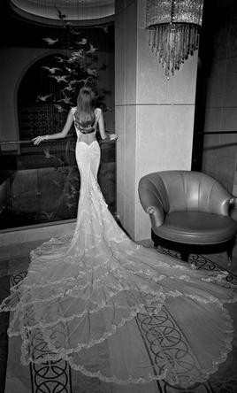 Galia Lahav, Madison