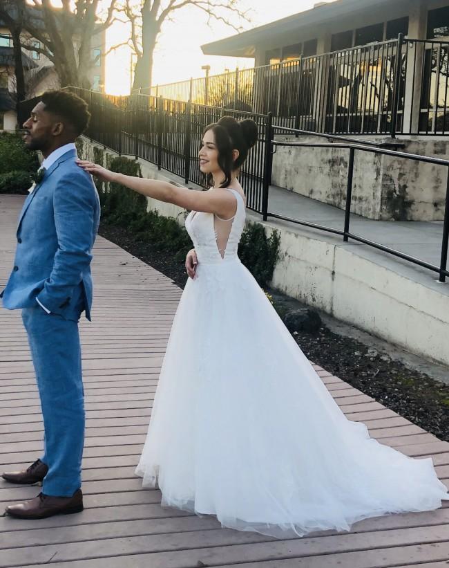 David's Bridal, 10012632