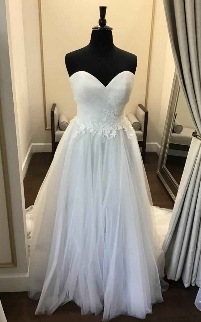 Allure Bridals 3263