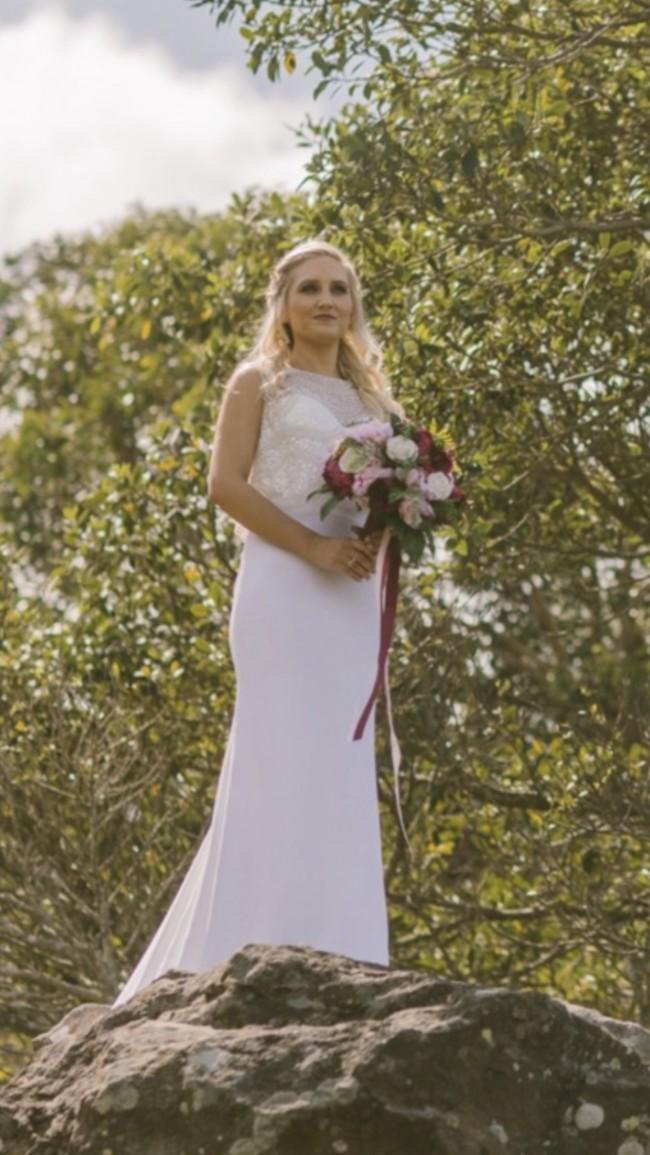 Wendy Makin Bridal Designs, Sheath