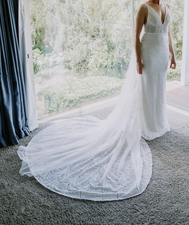 Hera Couture Maddison