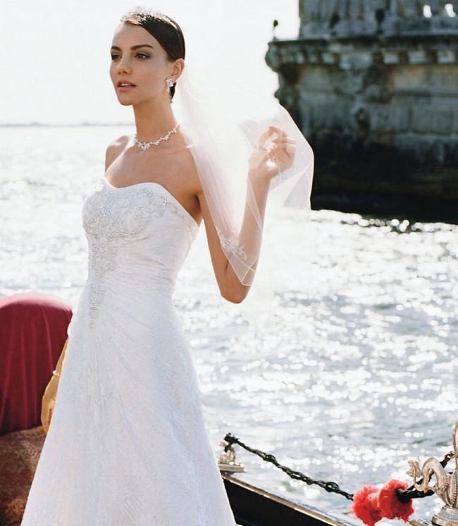 David's Bridal, WG9821