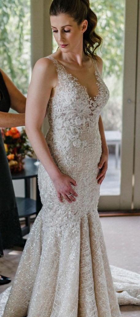 Helen Manuell, Custom Made - Courtney Dress