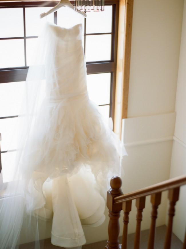 Vera Wang Gemma Iconic Wedding Dress