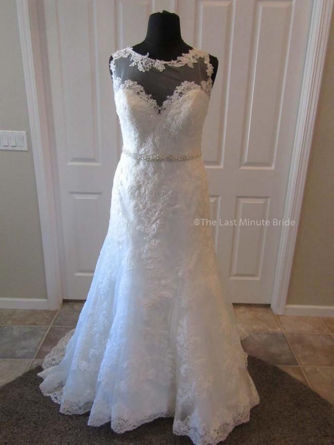 Callista Bridal, Dallas