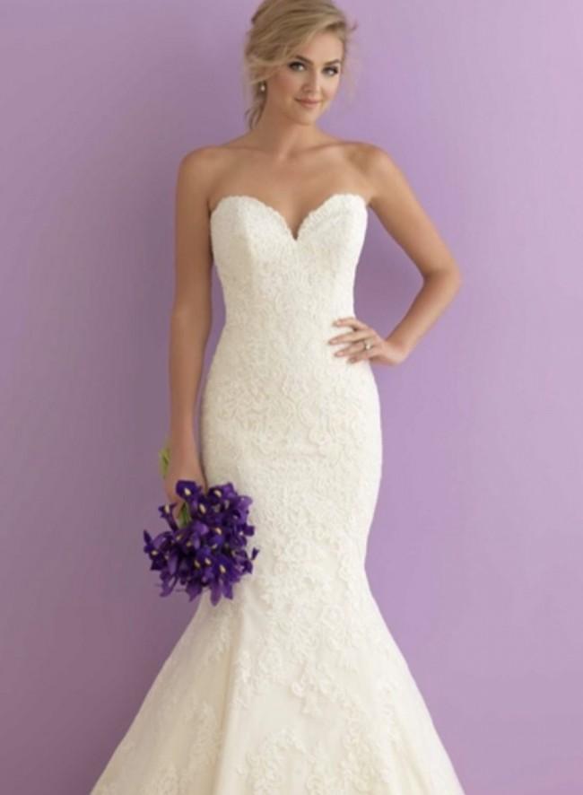 Allure Bridals 2906