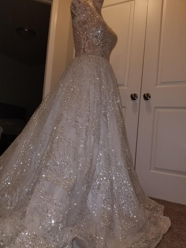 Nina Sarkisyants Bridal Couture, Ball Gown