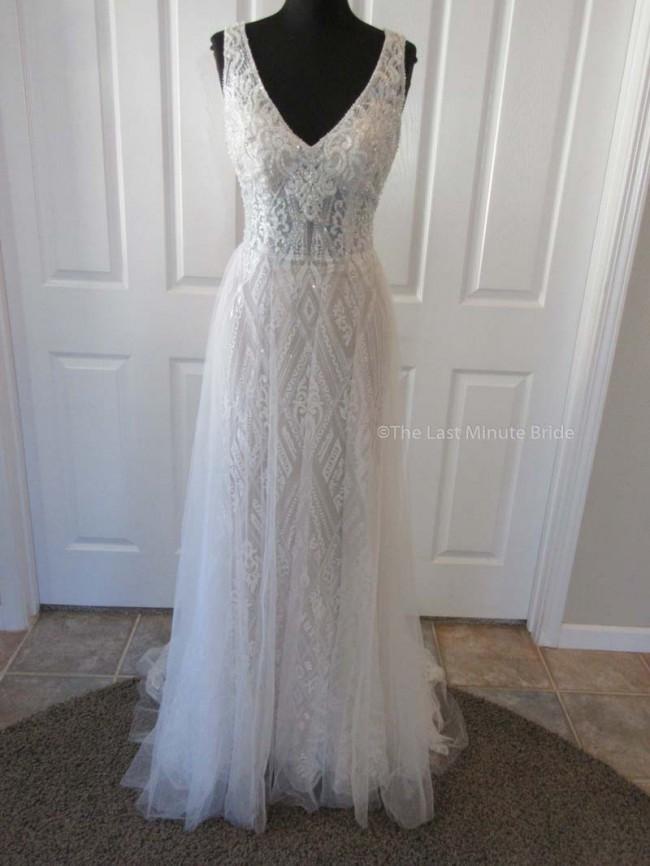 Allure Bridals C485