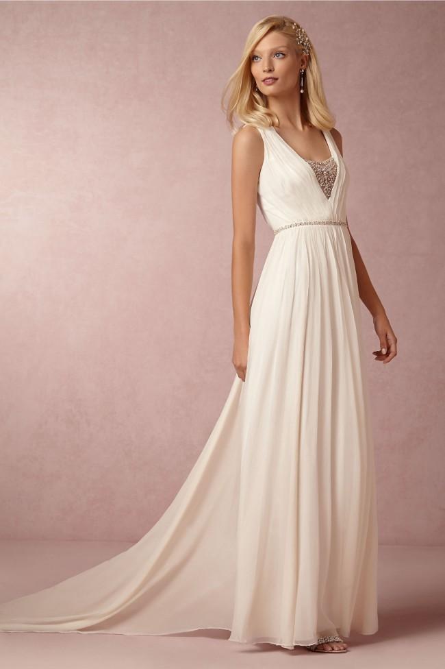 Nicole Miller Millie Bridal Gown