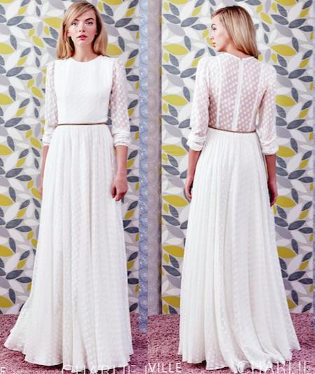 Charlie Brear Brooksville Preowned Wedding Dress On Sale