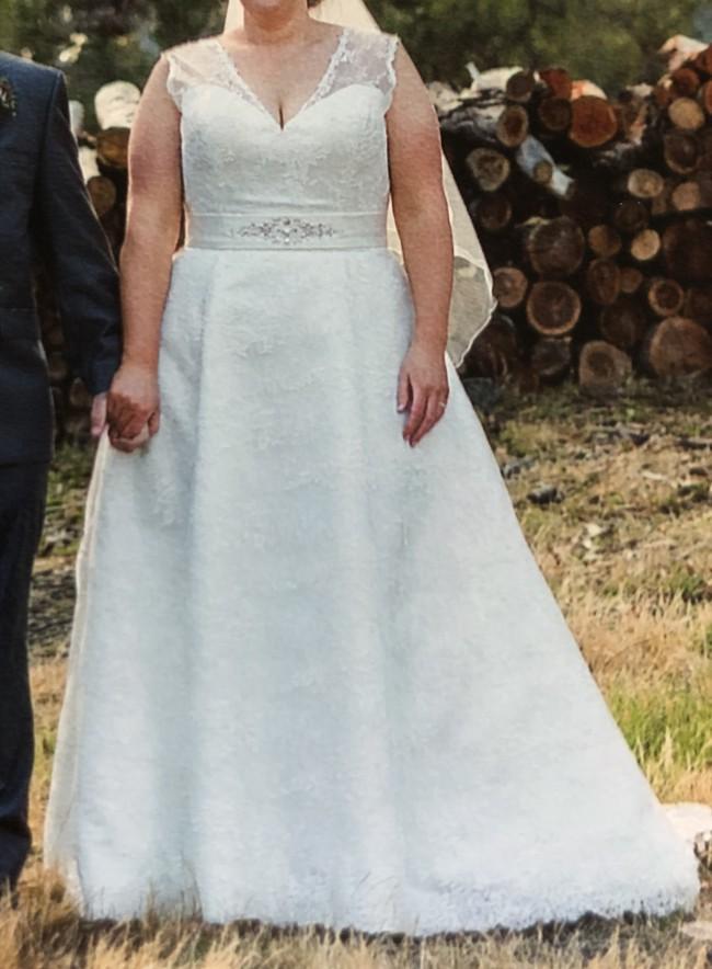 Brides By Mancini Custom Made