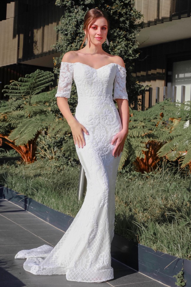 Tina Holly Couture T19005