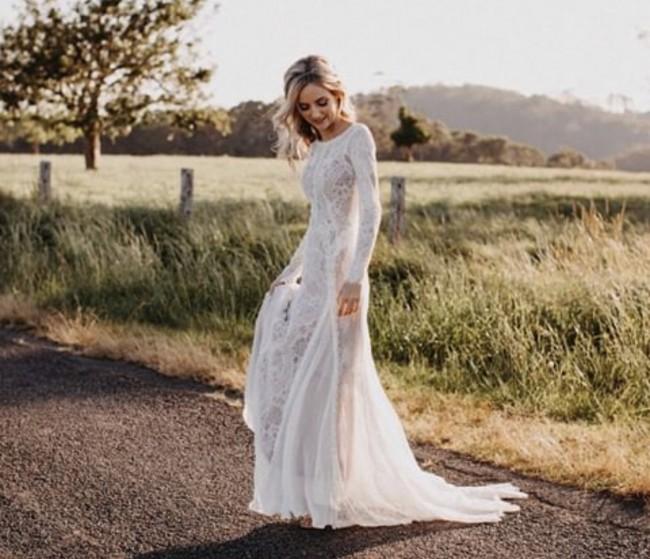 Wilderly Bride Marigold