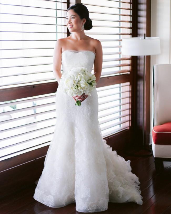 Vera Wang Leda