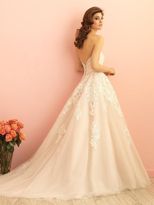 Allure Romance 2858