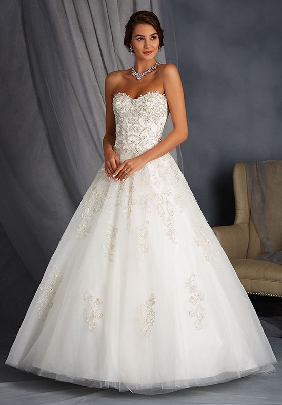 Alfred Angelo Style 2568