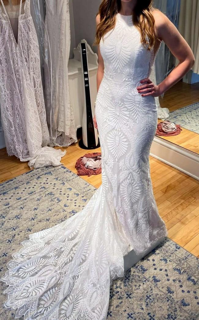 Allure Bridals Marlowe