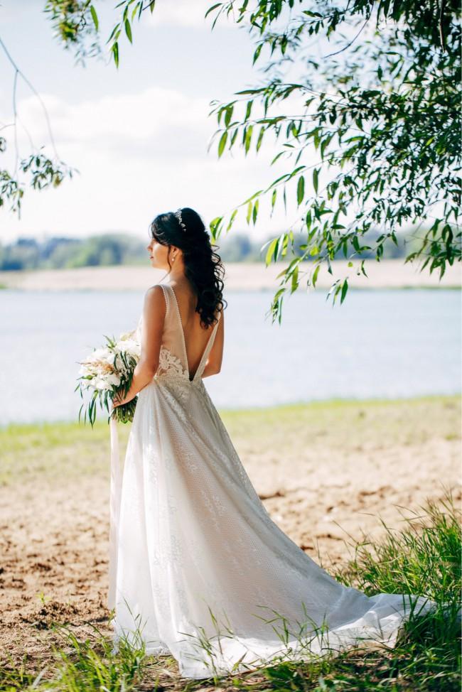 Unique Bridal Collection, Gabi
