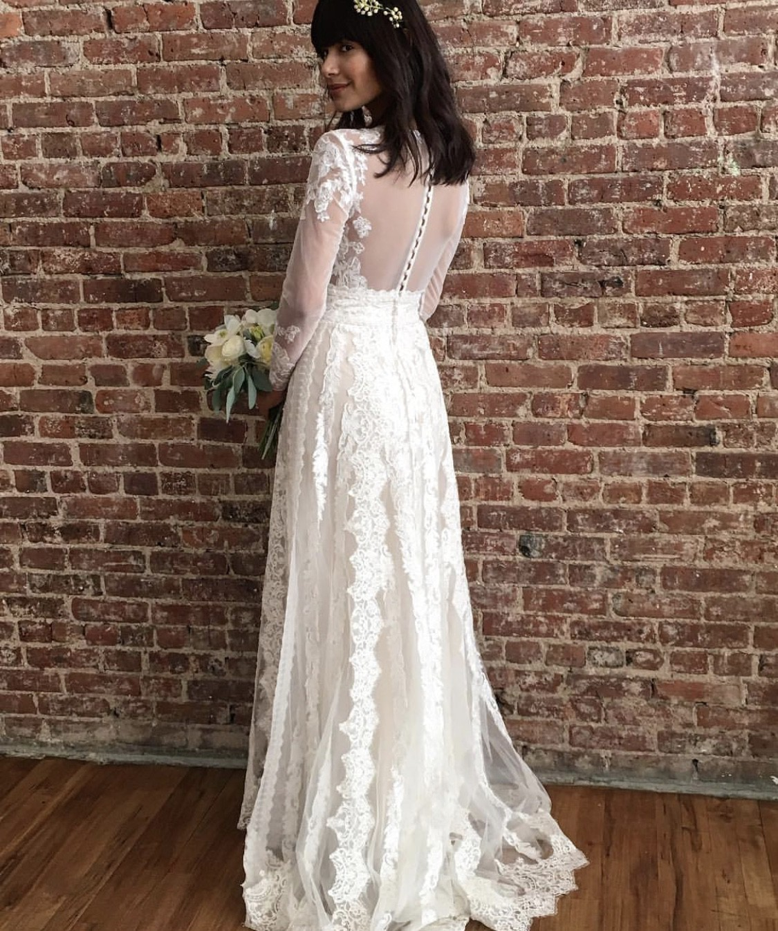 linear lace wedding dress off 20   medpharmres.com