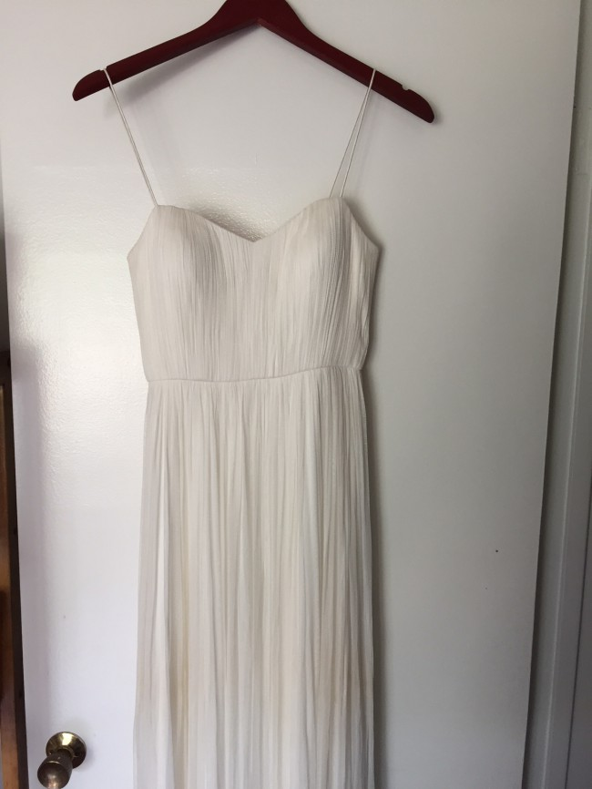 BHLDN Kyla Gown