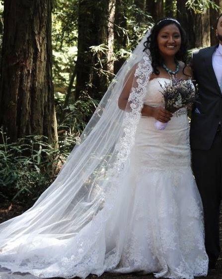 David's Bridal 19030140